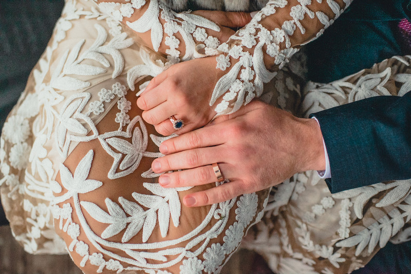 Requiem Images - Luxury Boho Winter Mountain Intimate Wedding - Seven Springs - Laurel Highlands - Blake Holly -1466.jpg