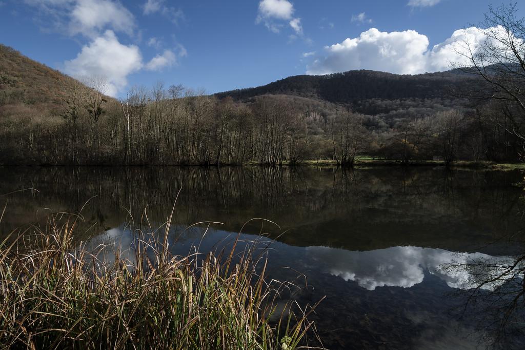 Lac de Saint-Pé-d'Ardet