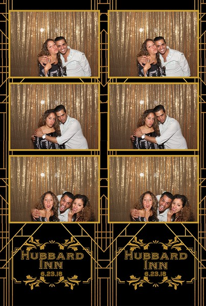 Laura & Brendon's Engagement Party (06/23/18)