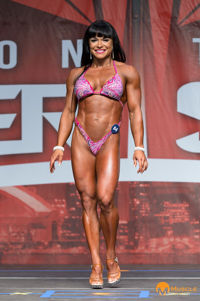 Fitness - Myriam Capes