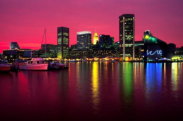 Maryland Views