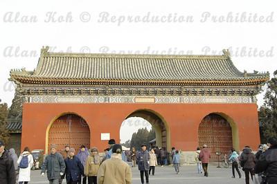 Beijing - 27.12.05