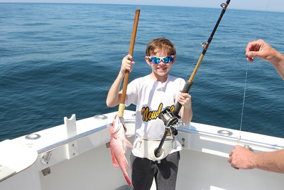Fishing Trip 2013