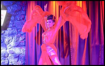 2020-02-12 - Burlesque at Retro Junkie