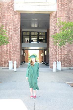 Megan Howard- Southeastern University