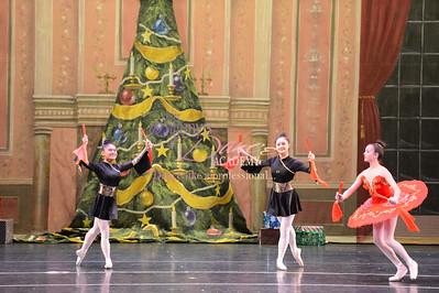 Dancing Holiday Magic 2015