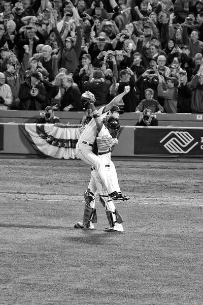 2013 ALCS Game 6