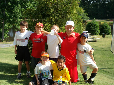 Soccer Camp
