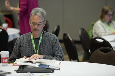 2017 NCTE Annual Convention, St. Louis