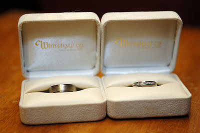 Wedding Rings PROOFS