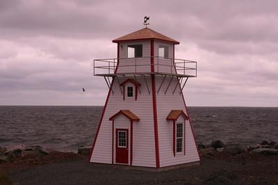 Nova Scotia & Ontario - September / October 2007