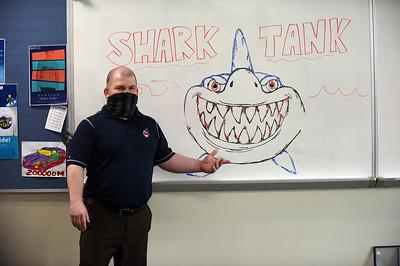 Mr. Murphy's Class Shark Tank Part II (5/6/2021)