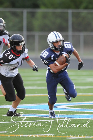 Football - Freshman: Stone Bridge vs Madison 9.9.2015 (by Steven Holland)