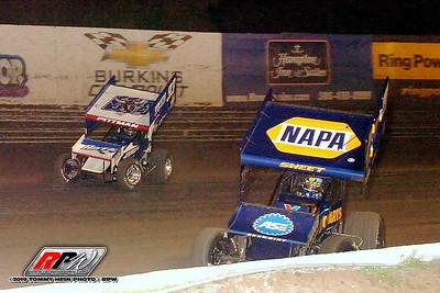 Volusia Speedway Park - 2/7/19 - Tommy Hein