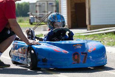 Kart Races