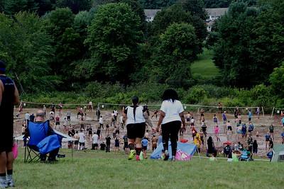 Mud Volleyball 08-21-21