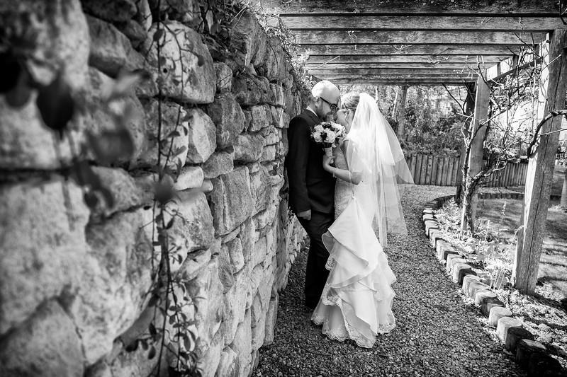 Graeme and Catherine - Wedding
