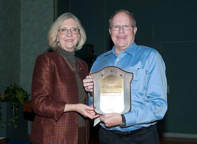 Service Awards 2012