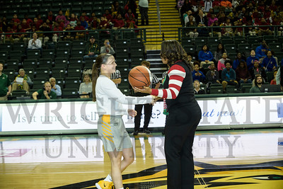 20770 Education Day woth Women's Basketball vs  12-13-18