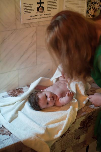 fotografiile botezului