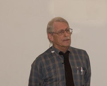 OASIS Tim Mulligan