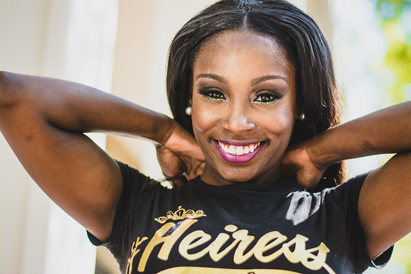 Heiress Clothing Line