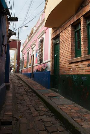 Bogota - Around the City