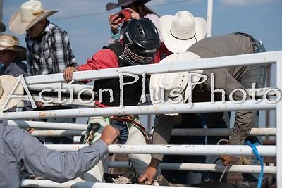21 MB Finals HS-JR Bull Riding