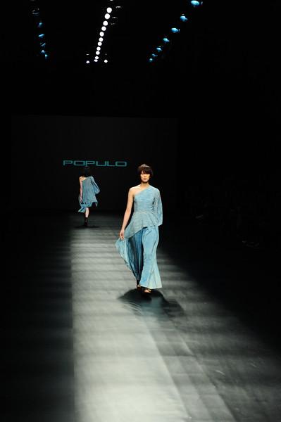 Fashion Week 2018 S/S