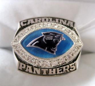 2003 Carolina Panthers NFC