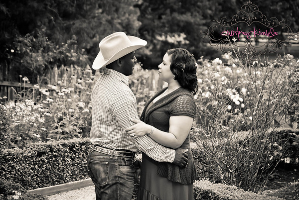 Shaina & Ducky Engagements