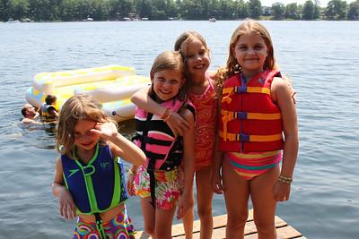 Turtle Lake WI July 2013