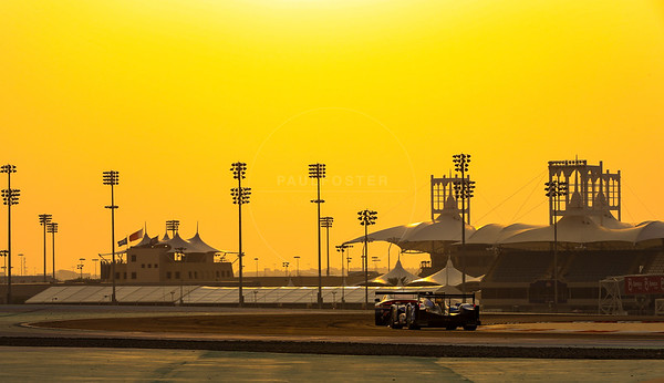 2015 FIA WEC 6 Hours of Bahrain
