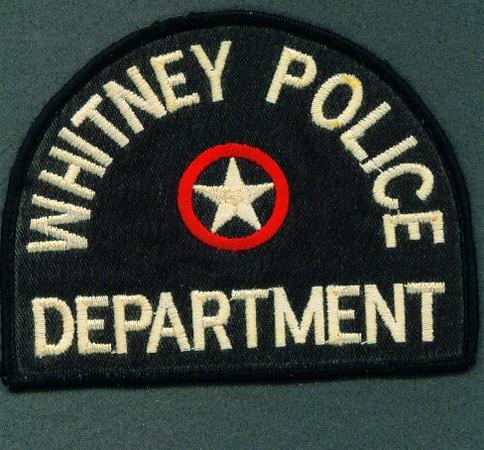 Whitney Police