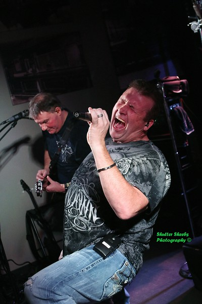 Crankin' Yankees at Electric City Lanes 12-14-2019