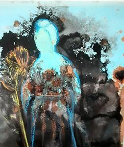 Yemanja by Barbara O'Meara