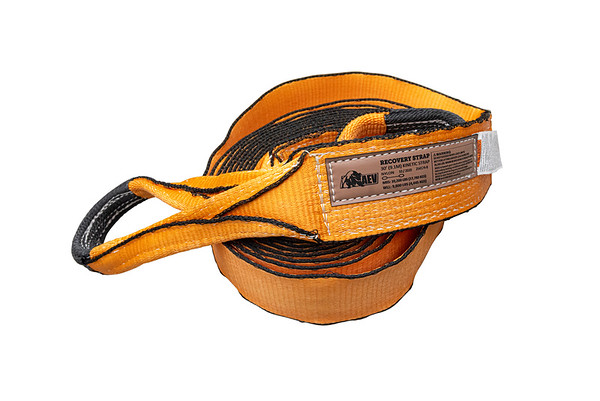 HD Recovery Strap