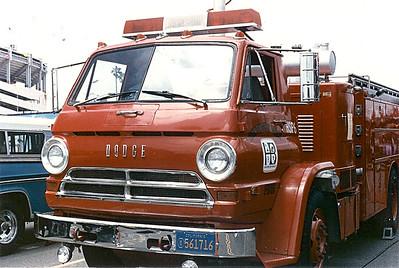 Trucks Misc