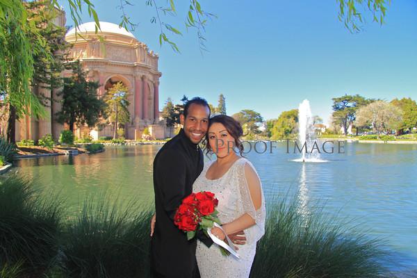 Carlos & Marisol
