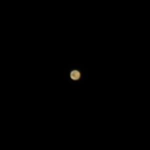 Mars - 31/5/2016