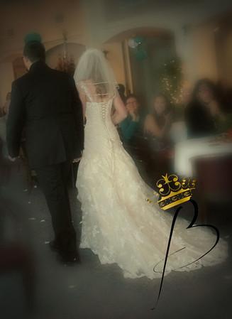 Mobley Wedding