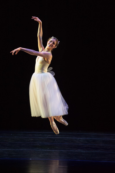Giselle Excerpt