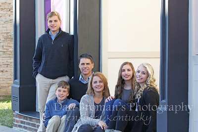 The Dees Family