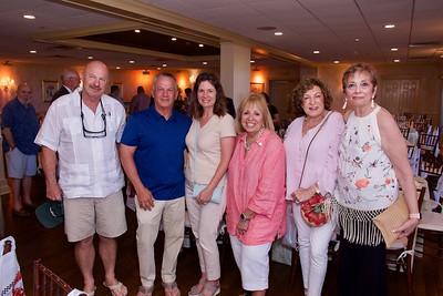 Supervisors Summer Bash