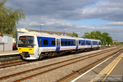 2015 - Chiltern Trains