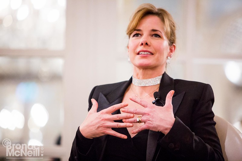 WACL Dame Darcey Bussell DBE Dinner, 19Feb2018