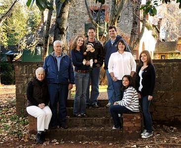 Spargo Family