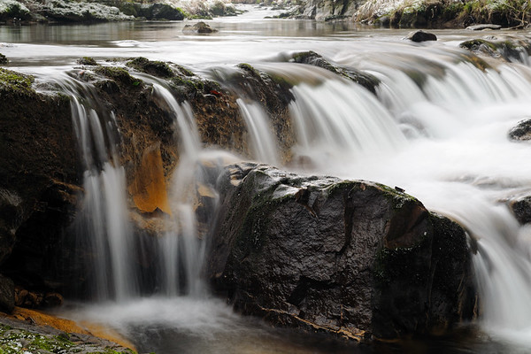 River Caldew - Dalston -  Eden System