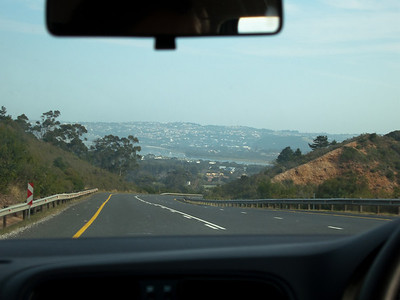 Garden Route to Plettenberg Bay