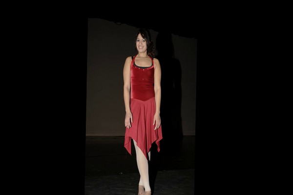 2009 Cactus HS Dance Recitals Picture Slideshows